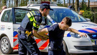 """صورة هولندا..اعتقال مشتبه به في مصرع شاب مغربي على يد """"المافيا المغربية"""""""