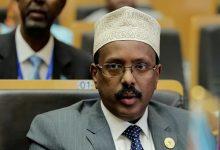 صورة حسين روبلي… مهندس وافد على المشهد السياسي  يقود حكومة الصومال
