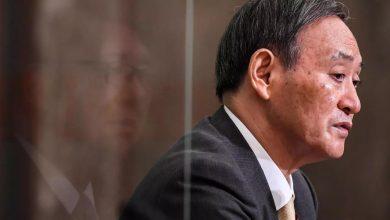 صورة اليابان: الحزب الحاكم يختار يوشهيدي سوغا رئيسا جديدا خلفا لشينزو آبي المستقيل