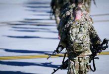 صورة الجيش الأمريكي يدفع بتعزيزات عسكرية إلى قواته في شمال شرق سوريا