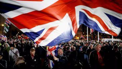 صورة النواب البريطانيون يتبنون مشروع قانون بريكسيت رغم تحذيرات الاتحاد الأوروبي