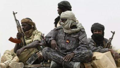 صورة تشاد: مقتل عشرة جنود في عملية عسكرية ضد قاعدة لجماعة بوكو حرام