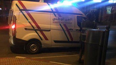 صورة أكادير.. توقيف أربعة أشخاص للاشتباه في تورطهم في حيازة والاتجار في المخدرات