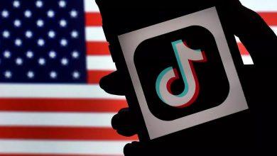 """صورة الولايات المتحدة: تعليق مؤقت لحظر تنزيل تطبيق """"تيك توك"""" الصيني"""