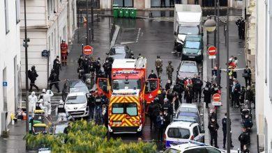 صورة بعد خمس سنوات على هجوم شارلي إيبدو… حادثة طعن تثير صدمة سكان الدائرة الباريسية الـ11