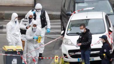 """صورة فرنسا: توجيه تهم """"محاولة قتل"""" إرهابية لمنفذ الاعتداء قرب المقر السابق لصحيفة """"شارلي إيبدو"""""""
