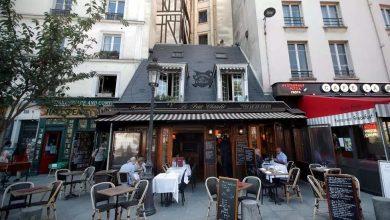 صورة مدن فرنسية عدة تتبنى إجراءات صحية مشددة أمام ارتفاع الإصابات بفيروس كورونا