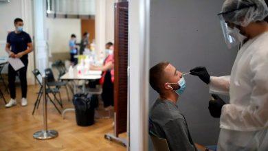 صورة فيروس كورونا: الاتحاد الأوروبي يحث دوله الأعضاء على سرعة التحرك لمواجهة الموجة الثانية
