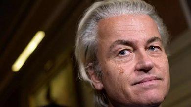 """صورة هولندا: محكمة استئناف تدين زعيم اليمين المتشدد خيرت فيلدرز بتهمة """"إهانة جماعية"""" لمغاربة"""
