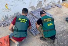 صورة جزر الكناري..اعتقال 19 شخصًا في تفكيك أكبر شبكة يقودها مغربي تنشط في تهريب الحشيش المغربي