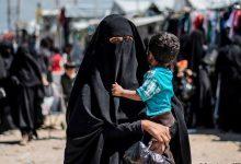 """صورة إيطاليا…اعتقال عروس """"داعش"""" في سوريا زوجة الإرهابي المغربي محمد قريشي"""