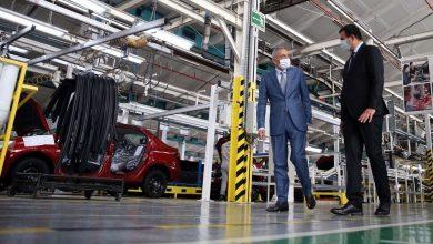 صورة رغم الأزمة، قطاع صناعة السيارات يسعى إلى استعادة زخمه