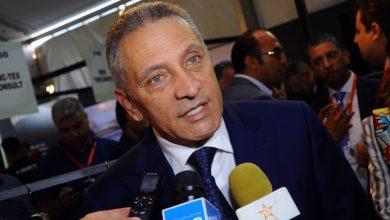 صورة العلمي: المغرب مصمم على الاستفادة من الفرص التي تمنحها الأزمة العالمية الحالية