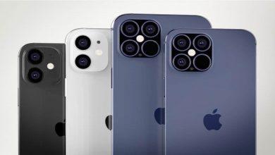 """صورة """"أبل"""" تصدم عشاق """"أيفون"""" بشأن تزويد iPhone 12 بتقنية 5G"""