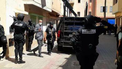 صورة صحيفة أمريكية تشيد بتفكيك رجال الحموشي للخلية الإرهابية بتمارة وتبرز ريادة المملكة في افريقيا