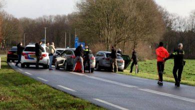 """صورة تصفية الحسابات بين """"المافيا المغربية"""" تعود بقوة في هولندا وبلجيكا"""