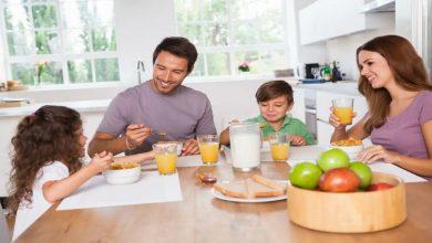 صورة 5 أطعمة اجعلها في وجبة الإفطار لبداية يوم صحي