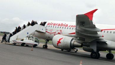 """صورة يهم التجار..""""العربية للطيران"""" تطلق رحلات أسبوعية بين أكادير والبيضاء"""