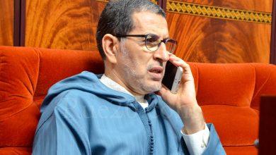 صورة العثماني: المغرب يجدد دعمه المستمر للحوار الليبي والقضية الفلسطينية
