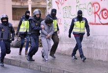 صورة اسبانيا…تزوير وثائق يقود 39 مغربيا الى الاعتقال