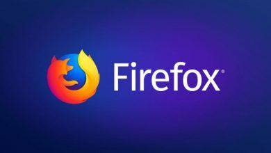 """صورة """"موزيلا"""" تغلق خدمتي Firefox Send و Notes نهائيًا"""