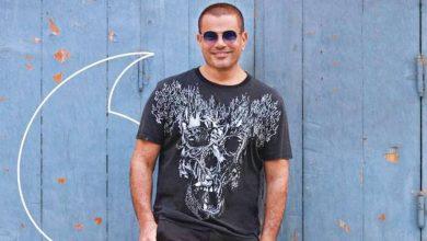 صورة في السعودية.. عمرو دياب يحيي أول حفل فني أمام الجمهور منذ أزمة كورونا