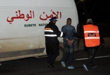 صورة أمن البيضاء يوقف 3 أشخاص بتهمة الاحتيال وتنظيم الهجرة غير المشروعة ويحجز سبع دراجات مائية