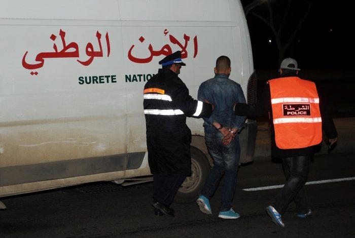 أمن البيضاء يوقف 3 أشخاص بتهمة الاحتيال وتنظيم الهجرة غير المشروعة