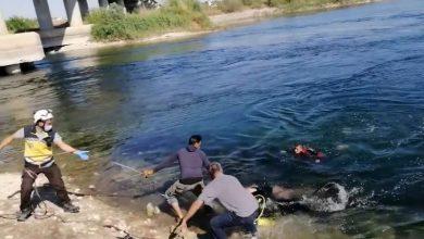 صورة إيطاليا..القضاء يوافق على نقل جثمان طفلة مغربية عثر عليها في نهر