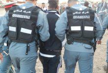 صورة تفاصيل اضطرار دركي لاستعمال سلاحه الوظيفي لايقاف متورط في اختطاف رضيع بالدروة