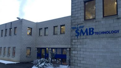 """صورة مجموعة """"SMBتكنولوجي"""" البلجيكية الرائدة عالميا تستثمر 50 مليون درهم مشروع في بوسكورة"""