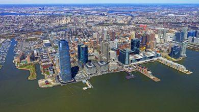 صورة نيوجيرسي تفتح المجال لفرض ضرائب أكبر على الأثرياء على خلفية أزمة كوفيد-19