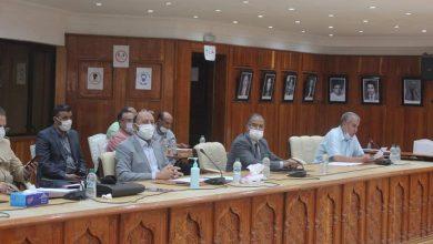 صورة المجلس الجماعي لمراكش يصادق على اتفاقيتين للشراكة تهمان الصحة والتعليم
