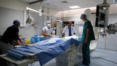 صورة الفقيه بن صالح: نجاح عملية جراحية فريدة لاستبدال كتف بشري بمفصل اصطناعي