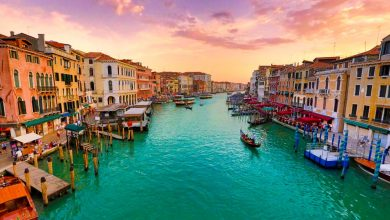 صورة افتتاح مهرجان البندقية ينسي جمهور السينما همّ فيروس كورونا