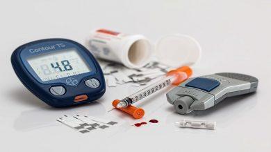 صورة أطعمة تقي من الإصابة بالمرحلة الثانية من السكري