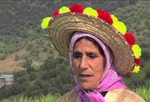 صورة وفاة فنانة العيطة الجبلية شامة الزاز عن 70 عاما