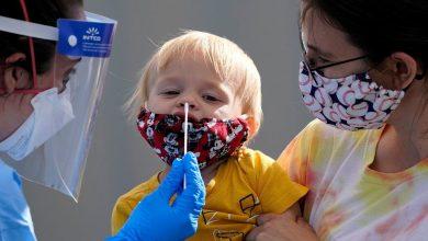 """صورة دراسة جديدة تكشف سر مقاومة الأطفال لفيروس """"كورونا"""""""