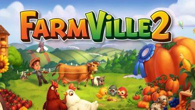 """صورة لعبة """"المزرعة السعيدة"""" الشهيرة تغلق أبوابها رسميا"""