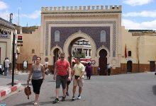 صورة فنانون مغاربة في حملة ترويجية للسياحة بجهة فاس مكناس