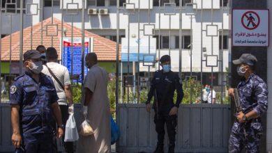 صورة الحكومة الأردنية تمدد ساعات الحظر الجزئي بعد تسجيل أكثر من ألفي إصابة جديدة بكورونا