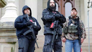 صورة الولايات المتحدة: الجماعات المسلحة لليمين المتطرف… التهديد الإرهابي الأول في عهد ترامب