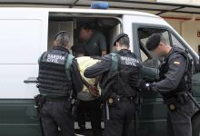 صورة هجرة سرية .. اعتقال جزائريين اثنين من مهربي البشر نحو السواحل الإسبانية