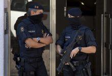 صورة تفاصيل جديدة عنالخلية الإرهابية التي تم تفكيكها في اسبانيا بمشاركة المخابرات المغربية