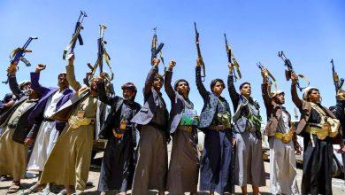 صورة بدء أكبر عملية تبادل لأسرى النزاع اليمني