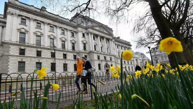 صورة دعوات لمزيد من الشفافية بشأن ملاذات بريطانيا الضريبية