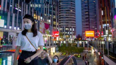 صورة تحديات الصين المقلقة: الحفاظ على السيطرة على الوباء والانتعاش الاقتصادي