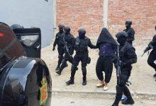 صورة مقتل موظف بسجن تيفلت على يد متزعم خلية إرهابية