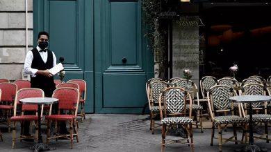 صورة فيروس كورونا: إغلاق الحانات في العاصمة باريس وضواحيها وإجراءات مشددة بمراكز التسوق والمتاجر