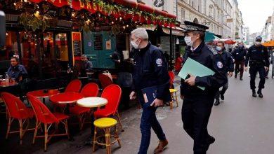 صورة بعد تسجيل عدد قياسي من الإصابات اليومية… سكان باريس ومدن فرنسية أخرى يستعدون لحظر تجول